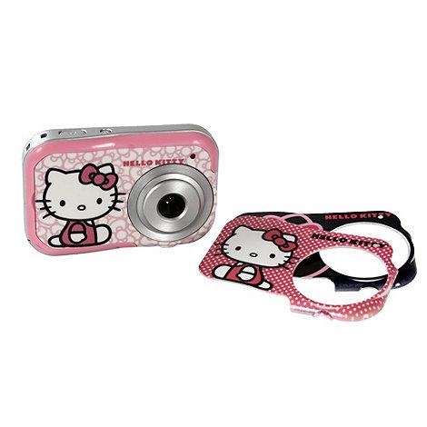 Hello Kitty - 2.1 MP Digital Camera