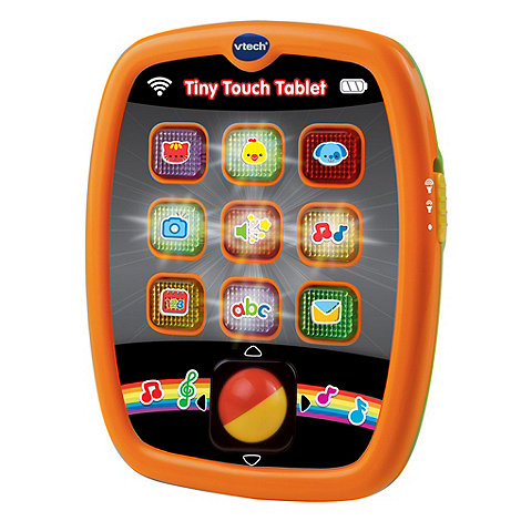 VTech Baby - My first smart tab