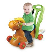 VTech 2-in-1 ride-on rocker