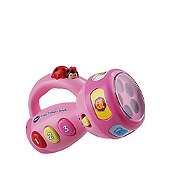 VTech Baby - Pink crazy colours torch