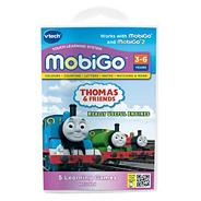 VTech Mobigo Software: Thomas & Friends