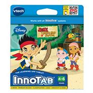 VTech InnoTab Software: Jake and the Neverland Pirates