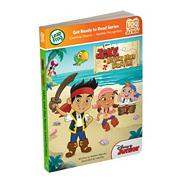 LeapFrog Tag  Junior Jake and the Neverland Pirates Book
