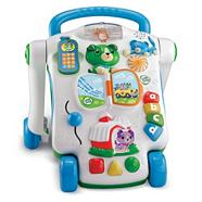 LeapFrog Scout & Friends Baby Walker
