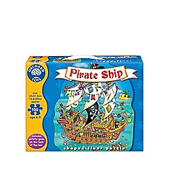 Orchard Toys - Pirate Ship