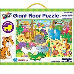 Galt - Giant Floor Puzzle - Jungle