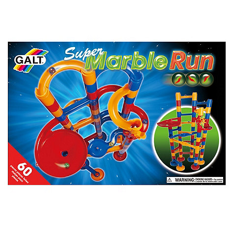 Galt - Super Marble Run