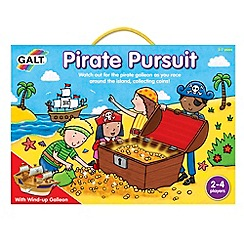 Galt - Pirate Pursuit Game
