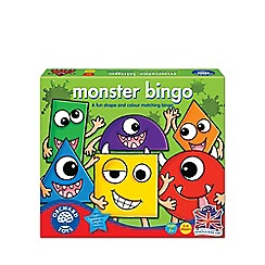 Orchard Toys - Monster Bingo game