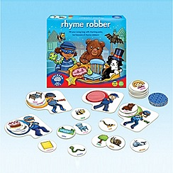 Orchard Toys - Rhyme Robber