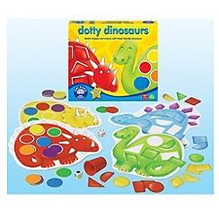 Orchard Toys - Dotty Dinosaur game