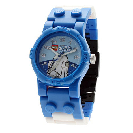 LEGO - Star Wars R2R2 watch