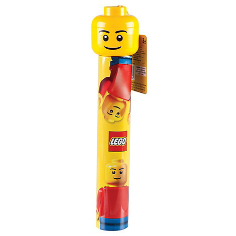 LEGO - Classic colour pencil tube