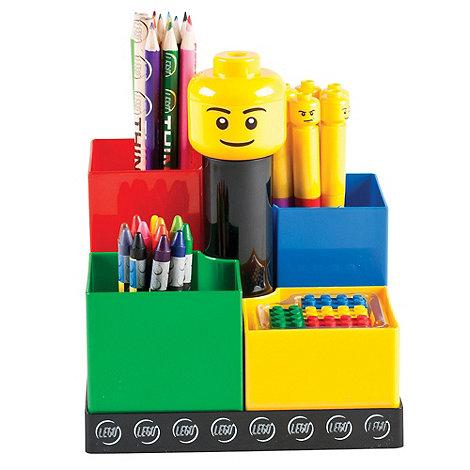 LEGO - Art carousel