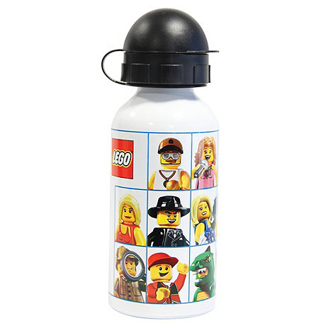 LEGO - Alloy mini-figures water bottle
