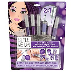 Style Me Up - Perfect nail markers