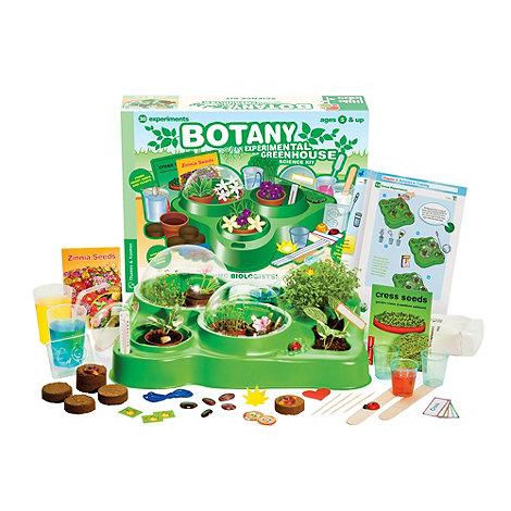 Thames & Kosmos - Botany: Greenhouse