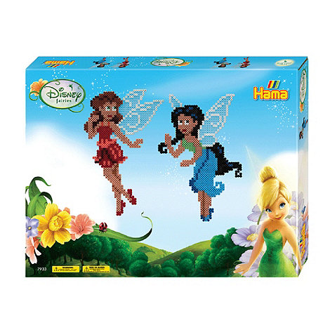 Hama - Disney Fairies Large Gift Box