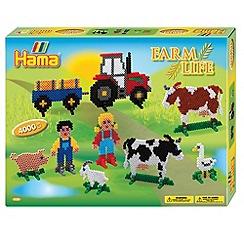 Hama - Farm Life Gift Box