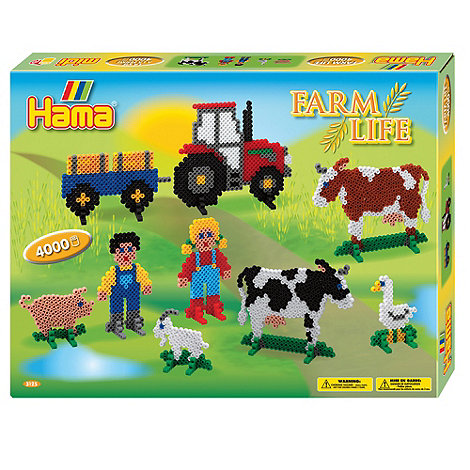 Hama - Farm Life Gift Box