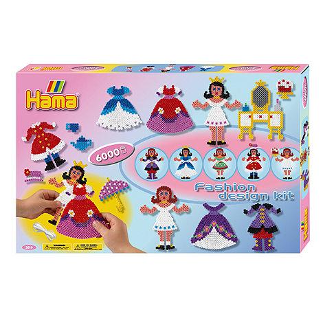 Hama - Fashion Design Kit
