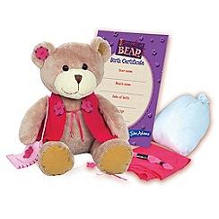 John Adams - Make A Bear