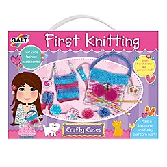 Galt - First Knitting