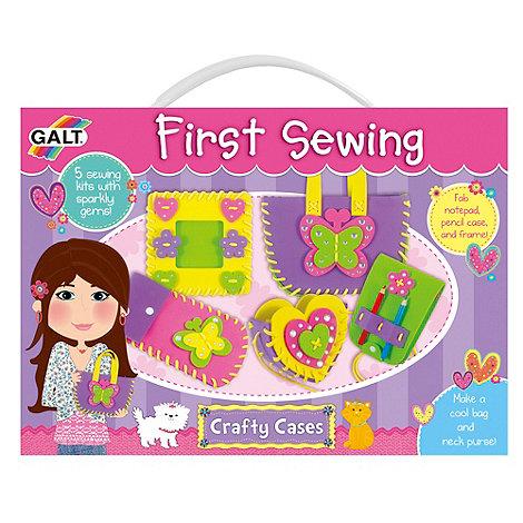 Galt - First Sewing