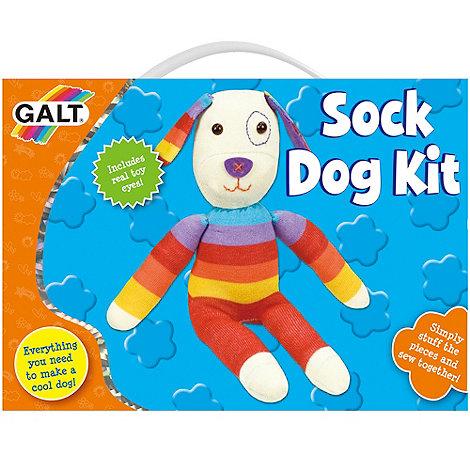 Galt - Sock Dog Kit