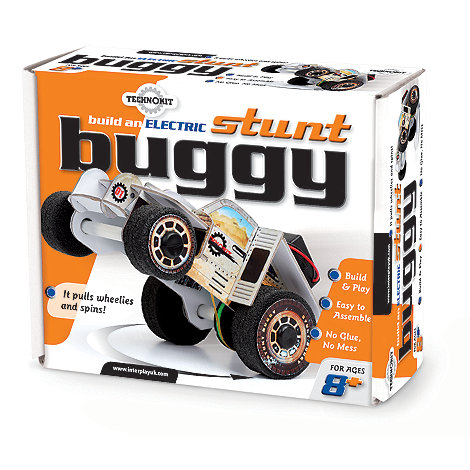 Technokit - Stunt Buggy