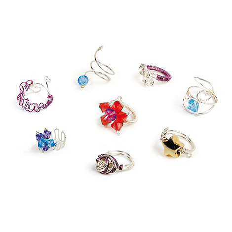 myStyle - Wire Craft Rings