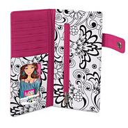 Style Me Up! Colour Freedom Pink Wallet
