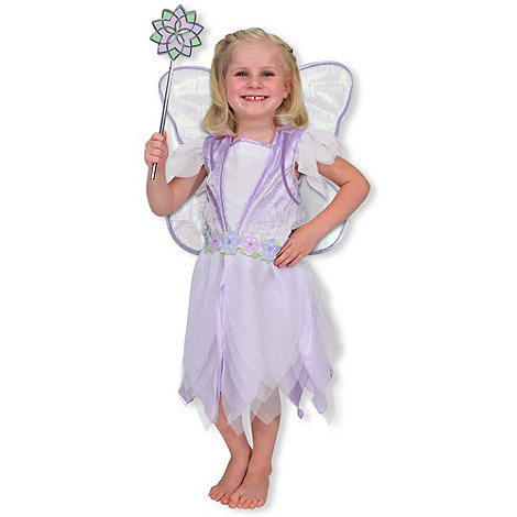 Melissa & Doug - Fairy Role Play Set