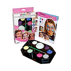 Snazaroo - Girls face painting set