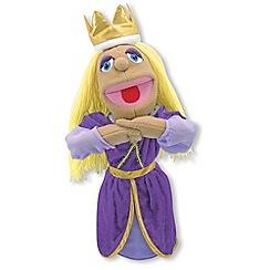Melissa & Doug - Princess Puppet