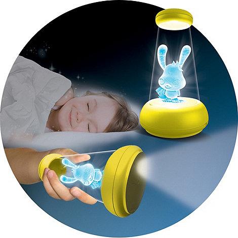 Moshi Monsters - Tech 4 Kids Grab and Glow