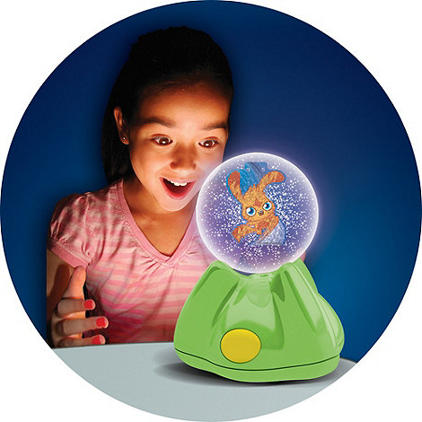 Moshi Monsters - Tech 4 Kids Glitter and Glow