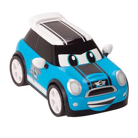 Go MINI - Stunt racer assortment