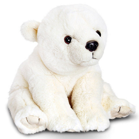 Keel - Polar bear soft toy