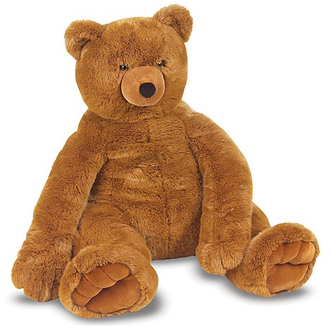 Melissa & Doug - Big Bear Plush