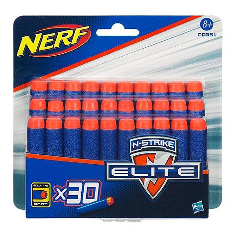 Nerf - N-Stike Elite 30 pack dart refill