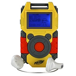 Nerf - Sports MP3 player