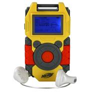 Nerf Sports MP3 player