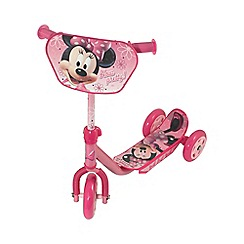 Minnie Mouse Bow-Tique - Scooter