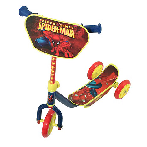 Spider-man - Scooter