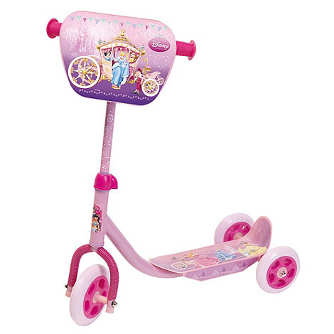 Disney Princess - Scooter