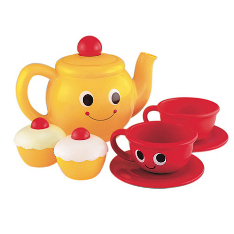 Early Learning Centre - My First Tea Set