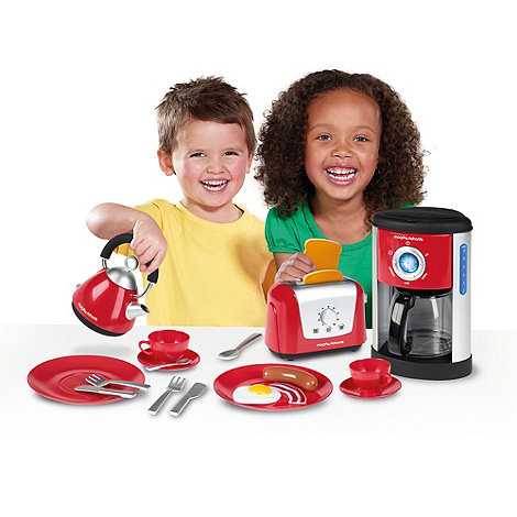 Casdon - Morphy Richards Kitchen playset