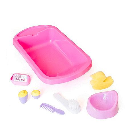 Casdon - Baby Huggles bath and potty set