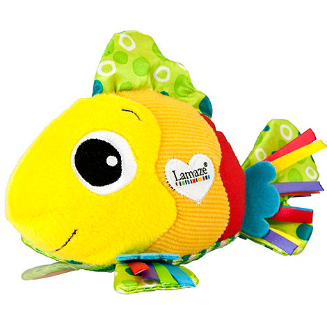 Lamaze - Feel Me Fish